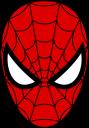 :spidermanface:
