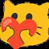 :blobheartcat: