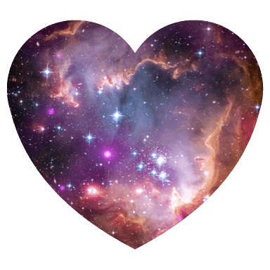 :spaceheart: